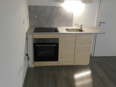 Appartement, 26,69 m²