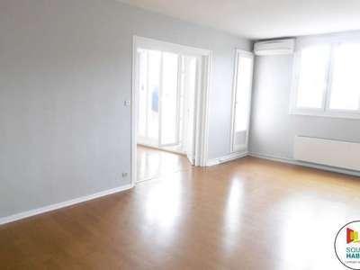 Appartement, 71,38 m²