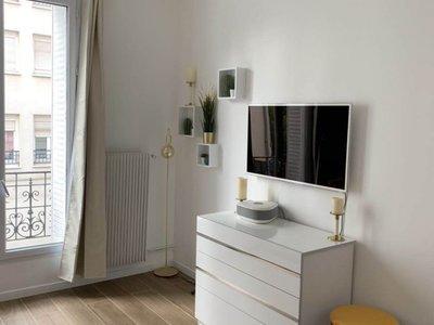 Appartement, 34,09 m²