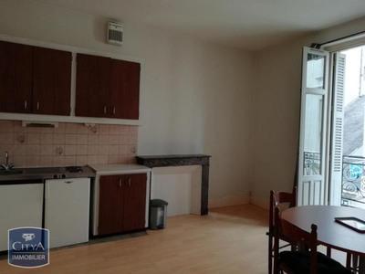 Location Appartement Meublé à Poitiers Superimmo - Location appartement meuble poitiers