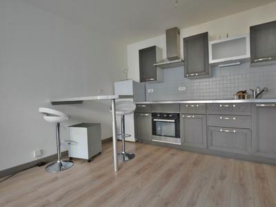 Appartement, 28,32 m²