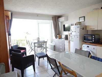 Appartement, 26,98 m²