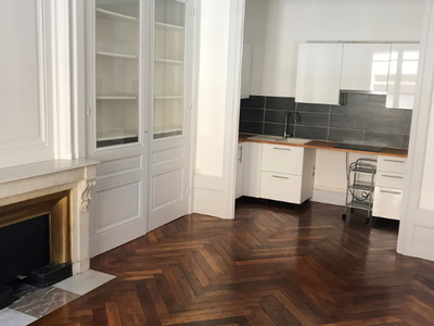 Appartement, 63,43 m²