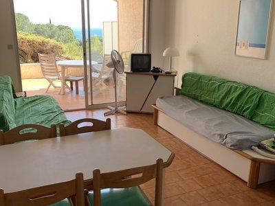 Appartement, 29,12 m²