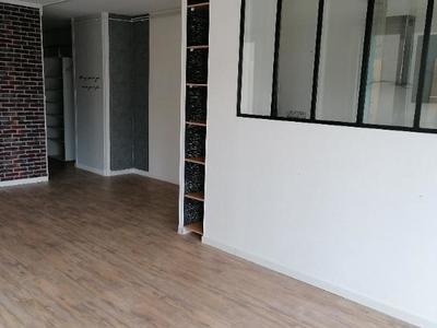 Appartement, 78,08 m²