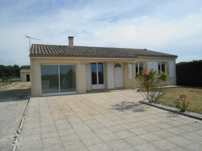 Maison, 118,49 m²
