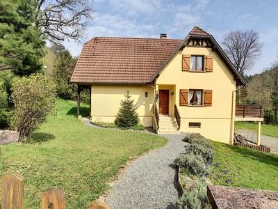 Maison, 134,54 m²