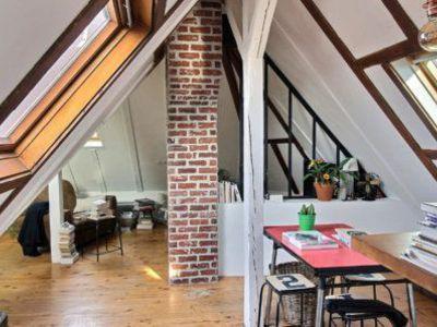 Appartement, 46,31 m²
