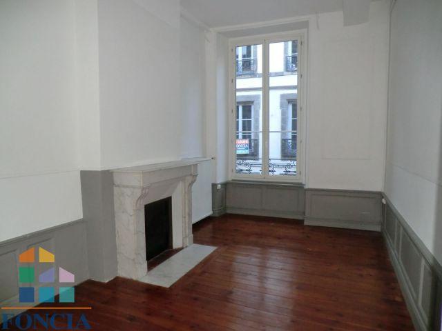 Location appartement 3 pi ces 59 m clermont ferrand - Location meuble clermont ferrand 63000 ...