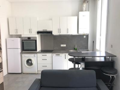 Appartement, 23,92 m²