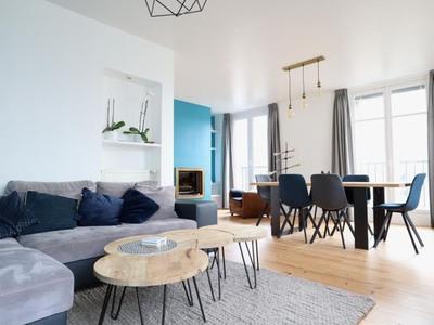Appartement, 74,98 m²