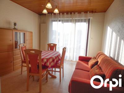 Appartement, 61,32 m²
