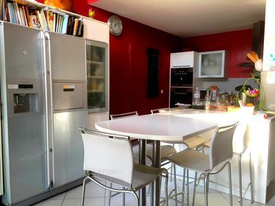 Maison, 244 m²