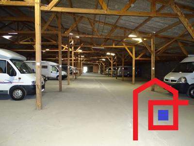 Parking, 3 217 m²
