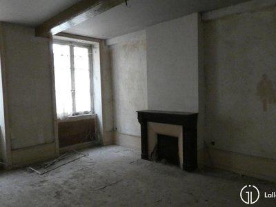 Appartement, 58,02 m²