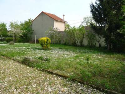 Terrain, 600 m²