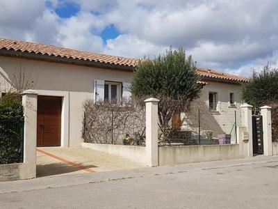 Maison, 116,66 m²