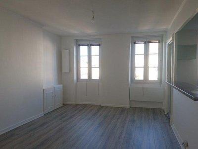 Appartement, 47,95 m²