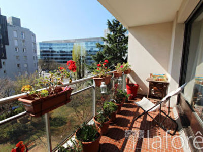Appartement, 78,12 m²