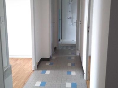 Appartement, 69,15 m²