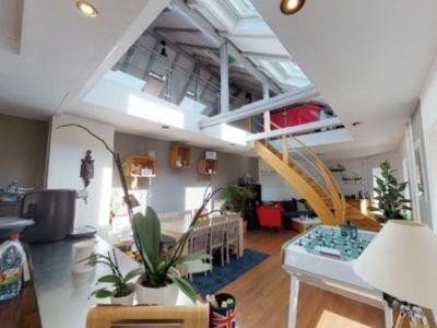Appartement, 83,49 m²