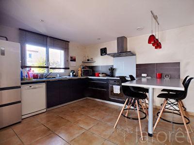 Maison, 141,1 m²
