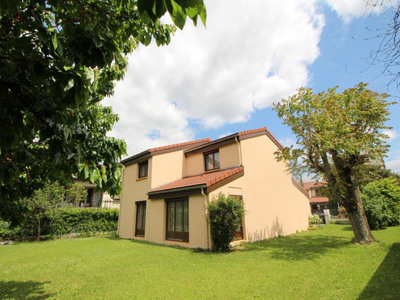 Maison, 121,29 m²