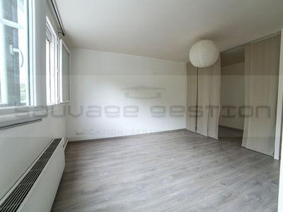 Appartement, 29 m²