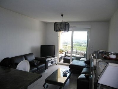 Appartement, 84,9 m²