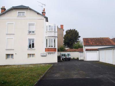 Immeuble, 342 m²