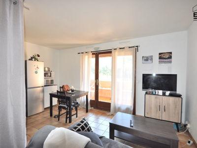Appartement, 24,51 m²