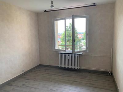 Appartement, 60,72 m²