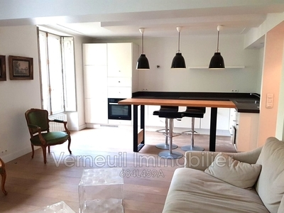 Appartement, 64,04 m²