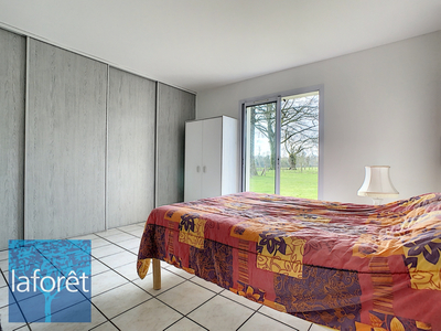 Maison, 130,7 m²