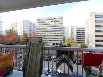Appartement, 24,4 m²