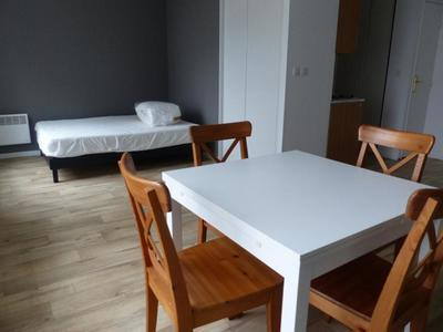 Location Appartement A Vannes 56000 Superimmo
