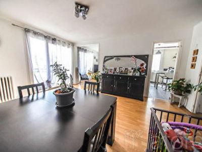 Appartement, 82,1 m²
