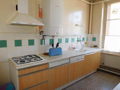 Appartement, 82,92 m²