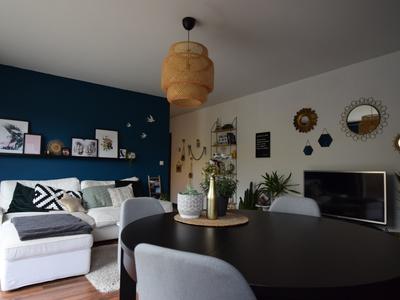 Appartement, 88,8 m²