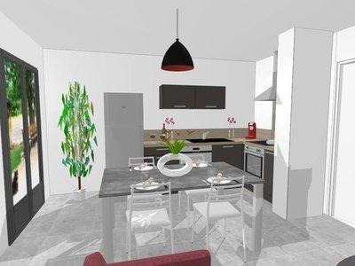 Appartement, 74,02 m²