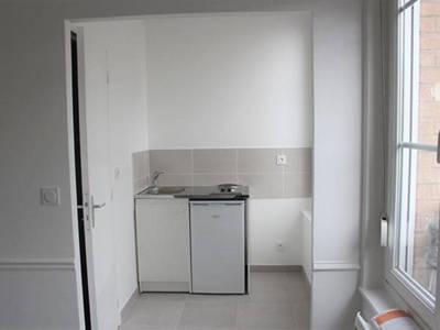 Appartement, 23,3 m²