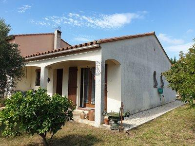Maison, 81,44 m²