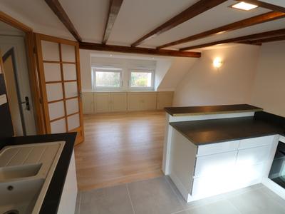 Appartement, 47,65 m²