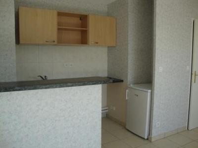Appartement, 34,81 m²