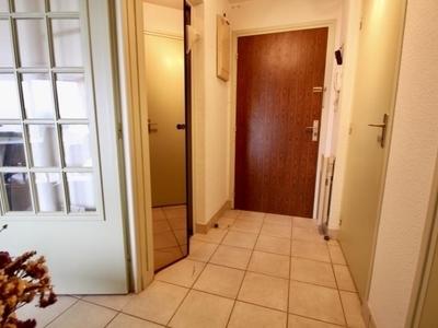 Appartement, 43,19 m²