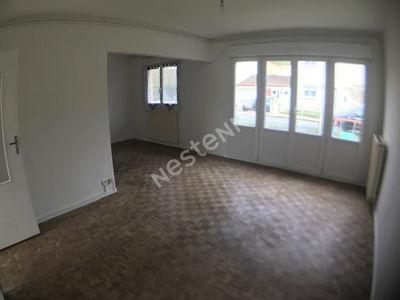 Maison, 65,85 m²