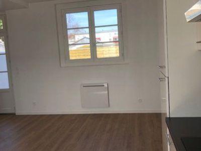 Maison, 50,5 m²