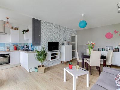 Appartement, 42,94 m²