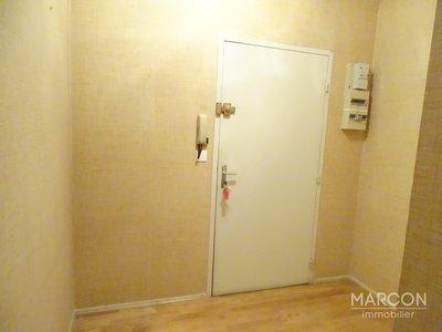 Appartement, 91,46 m²