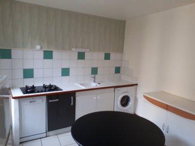 Appartement, 64,67 m²